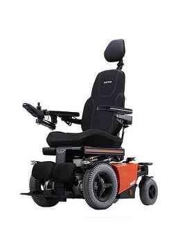 EVO Lectus Power Wheelchair