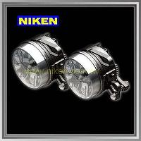 LED FOG LAMP, LED FOG LIGHT, FOG LAMP GOLF 5
