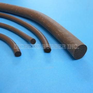 [copy]DICHENG silicone sponge cord meets UL94V0