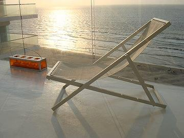 Aluminium Finished Furniture / Outdoor Furniture
