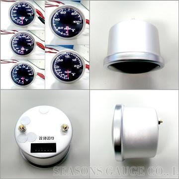 Taiwan Stepper motor gauge | Taiwantrade