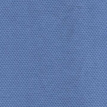 ORGANIC COTTON/POLY REPET PIQUE FABRIC