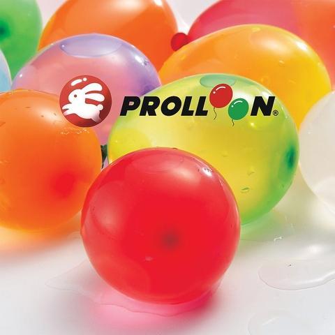TAIWAN BALLOON - Latex Bomb Water Balloon for Kids & Adults