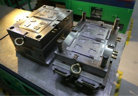 Mould/Tooling for Plastic Manufacture