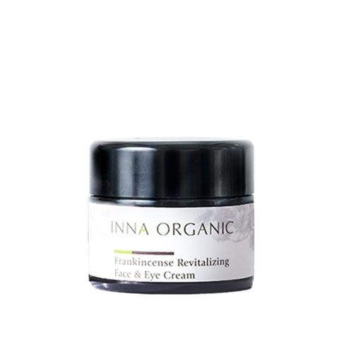 Frankincense Revitalizing Face & Eye Cream