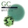綠色碳化矽 GC