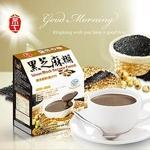 【King Kung】Black Sesame Cereal (37g x 5 packs)
