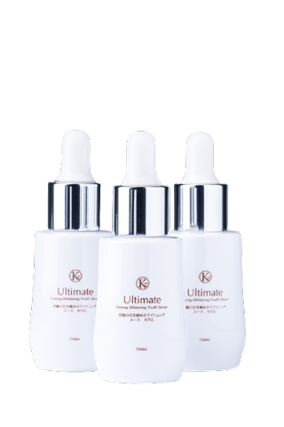 fight against visible signs of aging
