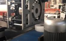 Taiwan Big core cutting machine | CAN GO COMPANY LTD