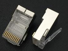Modular Plugs RJ50 Left key
