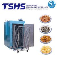 New Products 2016 Cabinet Type Automatic Peanut Dehydrating Machinery