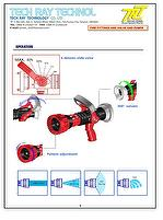 Fire Hose Nozzle, Fire Hose Fittings