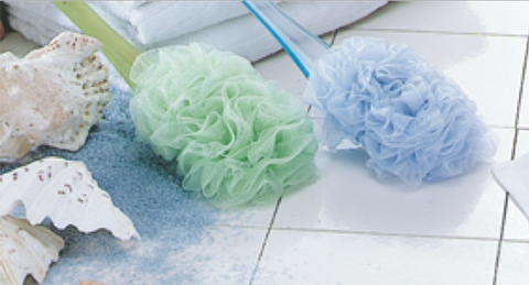 Luxury Bath Brush,Cleaning Bath supplies