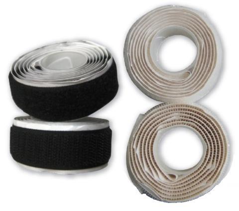 Hook and Loop Tape METER ROLL