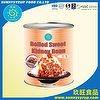 Hot Sale Wholesale 3kg Boiled Sweet Kidney Bean Sunnysyrup Bubble Tea Supplier