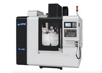 machine tl 750