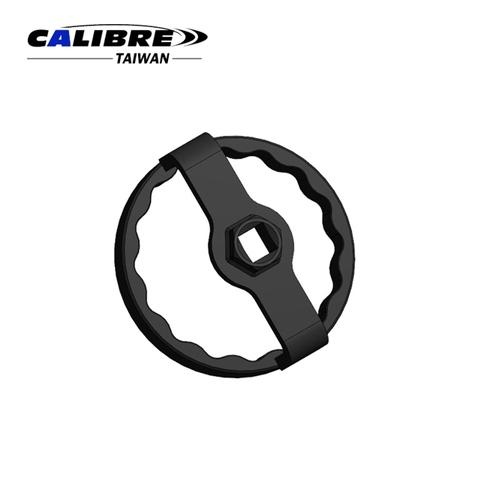 Taiwan CALIBRE Oil Filter Cup Wrench- 86mm/16 Point | Taiwantrade