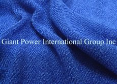Taiwan UBL 2 way stretch Polyester knit loop fabric