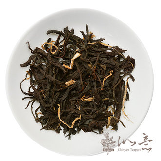 Ginger Assam Black Tea (loose tea)