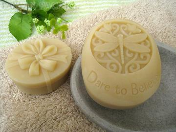 Herbal handmade soap-Oriental Ginseng