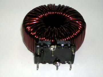 Power Choke & Filter