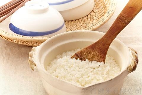 Germ Rice Xingjian Organic Non-Toxic
