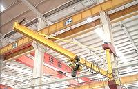 Customized Hoist & Crane