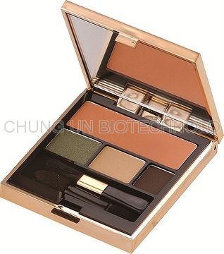 Nude Eye & Cheek Combo E801