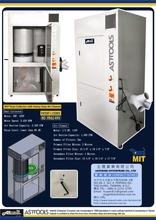 3HP DUST COLLECTOR WITH HEAVY DUTY AIR CLEANER