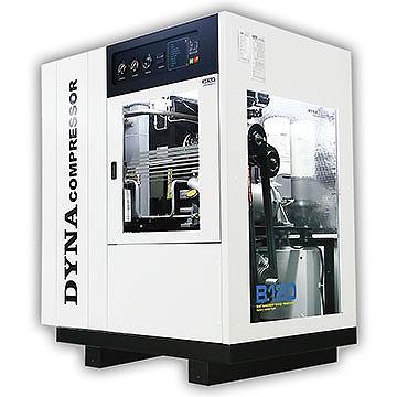 Taiwan Dyna Screw Air Compressor Dyna Compressor Co