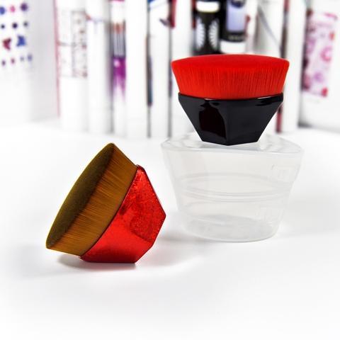 Cosmetic makeupbrush Foundation Brush Artam