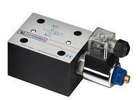 hydraulic solenoid valve,mechanical parts solenoid valve,