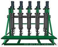 (Viscosity filter)Automatic filter for industrial liquid