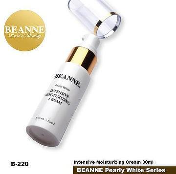 Beanne extra pearl cream-Intensive Moisturizing