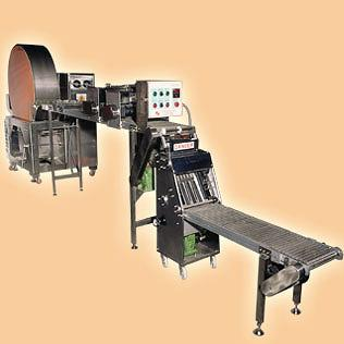 #BM-6 AUTOMATIC SPRING-ROLL SKIN MAKING MACHINE