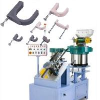 cable clip assembly machine - UTA machine