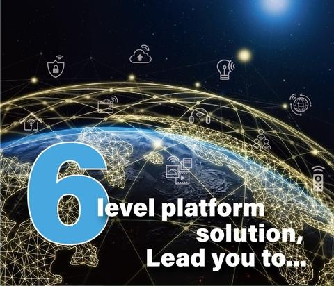 FS-Tech 6 level platform solution