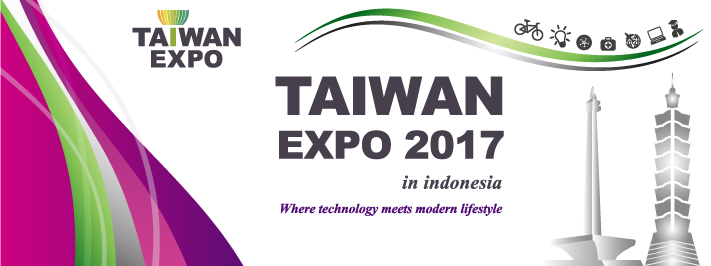 Taiwan Expo 2017 (Indonesia)