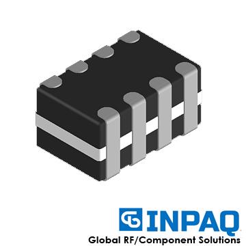 EMI Filter,Multilayer common mode filter Array PC,tablet,smartphone,TV,mobile device,USB,HDMI,MIPI,MHL,KeyPad,Displayport Manufacturer