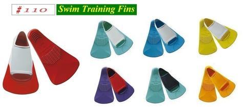 swim training fins
