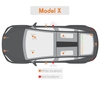 TesIa Model X