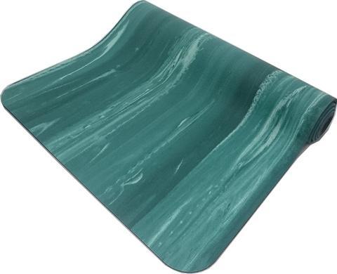Eco PER Yoga mats  professional manufacture OEM in TAIWAN