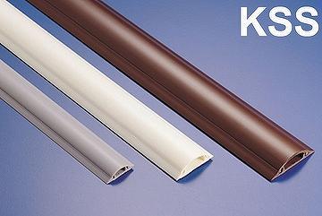 Kss Round Type Wiring Duct Kai Suh Suh Enterprise Co Ltd