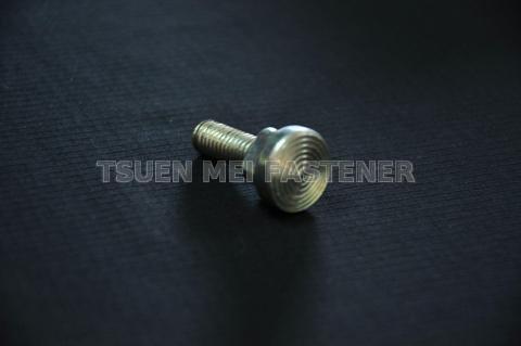 Fastener Carriage bolt custom bolt   TSUEN MEI CO , LTD
