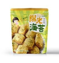 Multi Grain Cracker(seaweed)