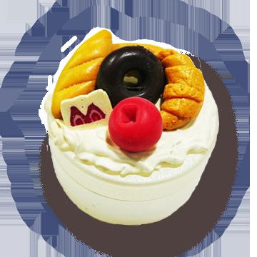 Cream Clay9