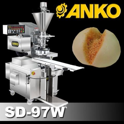 เครื่องจักรผลิต โมจิ อัตโนมัติจาก ANKO