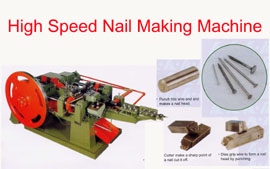 automatic fastener making machines manufacturer(taiwan)