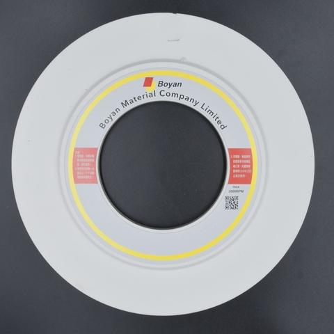 12 inch abrasive Vitrified Cylindrical Grinding wheels