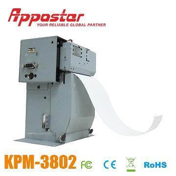 Appostar Printer Module KPM3802 Front View